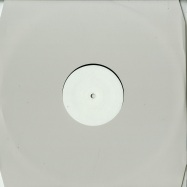 Back View : Uchitoshi - MURASAKINO (VINYL ONLY) - YYK No Label / UCHITOSHI5