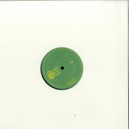 Back View : Javonnte - MIDNIGHT EP - Strictly Street Sounds / SSS002