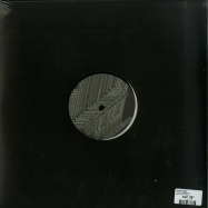 Back View : Shlomi Aber - LOST IN HUMANITY - Bpitch Control / BPC341