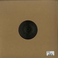Back View : Antony Doria - SYXTLTD 002 - SYXT / SYXTLTD002