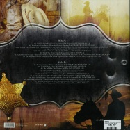 Back View : Various - GREATEST HOLLYWOOD WESTERN SOUNDTRACKS (LP) - Zyx Music / ZYX 57059-1 / 8891789