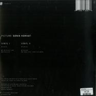Back View : Denis Horvat - PICTURE: DENIS HORVAT (2X12 INCH + MP3) - Diynamic Music / Diynamic110