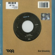 Back View : No Chains - BEAM UP (7 INCH) - BBE / BBE316SLP