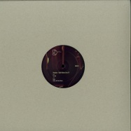 Back View : Deepbass - NIGHT WITHOUT STARS EP - Dynamic Reflection / DREF041