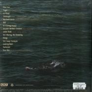 Back View : Loyle Carner - NOT WAVING, BUT DROWNING (LP) - AMF Records / AMFLP0012 / 60257739195