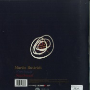 Back View : Martin Buttrich - NORTHEAST / SOUTHWEST (B-STOCK) - Planet E / PLE65396-6