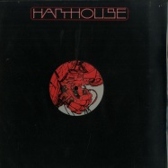 Back View : Cybordelics - ADVENTURES OF DAMA REMIXES (2X12 INCH) - Harthouse / HHADV001