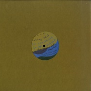 Back View : Theo Parrish, Lori, SilentJay, Simon Marvin, Perrin Moss, Paul Bender - WHAT YOU WANNA ASK FOR - Sound Signature / SS077
