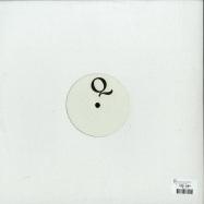 Back View : Mr K - MR K EDITS (180 G VINYL) - Razor-N-Tapes / RNT038