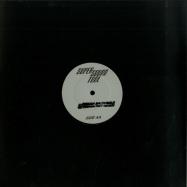 Back View : Mode_1 / Duncan Macdonald - Super Sound Tool 1 - Super Sound Tool 001 / 81762