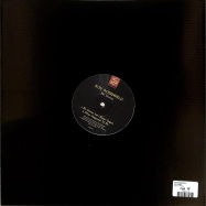 Back View : Roy Rosenfeld - NO DRAMA - Rumors / RMS016