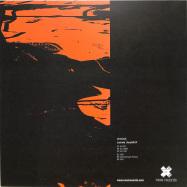 Back View : Lucindo - Act/AG EP - Nexe Records / NX006