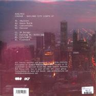 Back View : Cinthie - SKYLINES CITY LIGHTS (2LP) - Aus Music / AUSLP013
