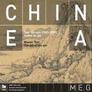 Back View : Tsar Teh-yun - THE ART OF THE QIN (CHINA) (2CD) - VDE / VDECD1432-143