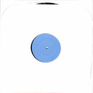 Back View : Levon Vincent - DRUM CICLE E.P. - Novel Sound / NS-16