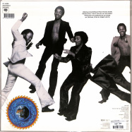 Back View : Earth, Wind & Fire - THATS THE WAY OF THE WORLD (LTD COLOURED 180G LP) - Music on Vinyl / movlp2664