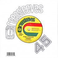Back View : Wailing Souls / Alborosie - SHARK ATTACK / SHARK ATTACK DUB (7 INCH) - Greensleeves / VPGS70757