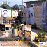 Back View : Wailing Souls - BACK A YARD (LP) - Greensleeves / VPGS7068LP