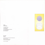 Back View : PRG/M - LENTA GINESTRA - Sure Thing / MIST002