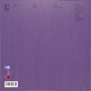 Back View : Crackazat - ALFA EP (RICK WADE REMIX) 180 GR LIMITED FULL COVER - Heist Recordings / HEIST051