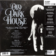 Back View : Old Dark House - WELCOME HOME (LP) - Cruisin Records / CRSN010 / 00143828