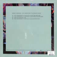 Back View : Andre Lodemann feat. Nathalie Claude - STILL SEARCHING - Siamese / SIAMESE019