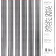 Back View : Nuron / As One - LA SOURCE 02 (CLEAR RED 180G VINYL) - De:tuned / ASGDE032LTD