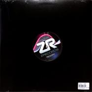 Back View : The Sunburst Band / Joey Negro / Prospect Park / Jakatta - ATTACK THE DANCEFLOOR - SPECIAL REMIX EP - Z Records / ZEDD12305