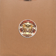 Back View : Birds ov Paradise - SAVANNAH (REPRESS) - Hypnus Records / HYPNUS020BRP
