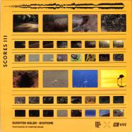 Back View : Interstellar Funk / Guenter Raler - SCORES III - Dekmantel / DKMNTL 069 / DKMNTL069