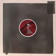 Back View : Orbe - TRANSHUMAN EP - TOKEN / TOKEN102