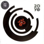 Back View : Jon Dixon / Eddie Fowlkes / DJ 3000 / Rico & Sonny - EPM20 EP3 (B-STOCK) - EPMmusic / EPM23V