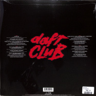 Back View : Daft Punk - DAFT CLUB (2LP) - Virgin 5942411 / V2982