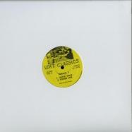 Back View : Various Artists - LOFT CLASSICS VOL 1 - Loft Classics / LC2000