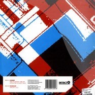 POLDER REMIXES (10INCH)