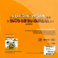 ELECTRIC WORM (7INCH)