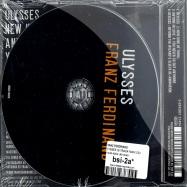 ULYSSES (5 TRACK MAXI CD)