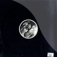 Back View : Various - THE VALKYRIES VIGIL E.P. - Terrornoize Industry / tni10