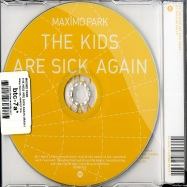 THE KIDS ARE SICK AGAIN - PART 1 OF 3 (MAXI-CD)