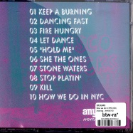 HOW WE DO IN NYC (CD)