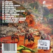 PRESSURE POINTS (CD)