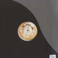 Back View : Honeydrop - HONEYDROP : 2ND - Cabinet Records / cab16