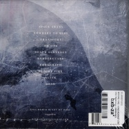 Back View : Submerged - BEFORE FIRE I WAS AGAINST OTHER PEOPLE (CD) - Ohm Resistance / 22MOHMCD