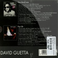COFFRET ONE MORE LOVE / POP LIFE (2XCD)