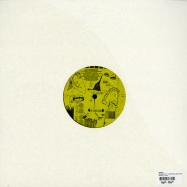 Back View : Rainer ft. Cesare vs Disorder - 8000 FEET UP (S. REEVES & TALE OF US EDIT) - Serialism / ser012