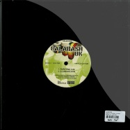 SANCTIFY YOURSELF (10 INCH)