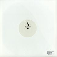 Back View : Maetrik / Joel Mull - TRUESOUL LIMITED EP 2 (ARIL BRIKHA RMX) - Truesoul / TRUELTD02