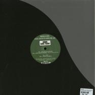Back View : Mercury - OLD MANS HOUSE (MARTIN DAWSON REMIX) - Gomma Dance Tracks / GOMMADT044