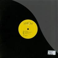 Back View : Wollion & Mario Da Ragnio - I PREFER TO AVOID DRAMA - Yellow Tail / YT0636