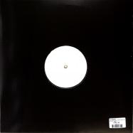 Back View : Hot Since 82 - HOT JAMS VOL. 1 (BLACK VINYL 2021 REPRESS) - Noir Music / NMW032